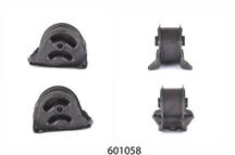 Autopartes - Pioneer - Soportes para motor - 601058