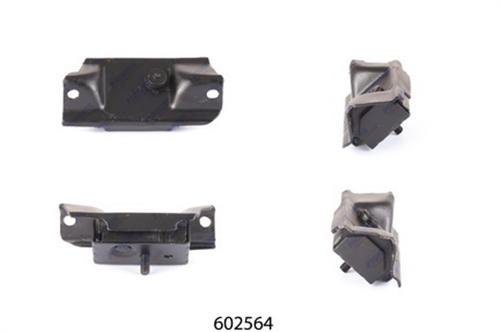 Autopartes - Pioneer - Soportes para motor - 602564