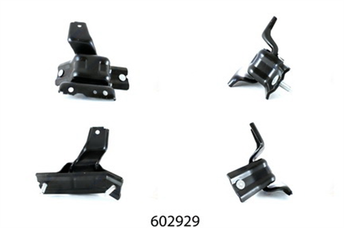 Autopartes - Pioneer - Soportes para motor - 602929