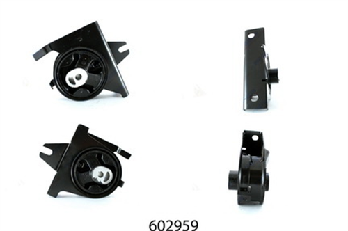 Autopartes - Pioneer - Soportes para motor - 602959