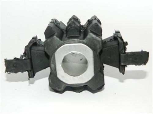 Autopartes - Pioneer - Soportes para motor - 602978