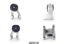 Autopartes - Pioneer - Soportes para motor - 604518