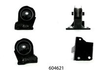 Autopartes - Pioneer - Soportes para motor - 604621
