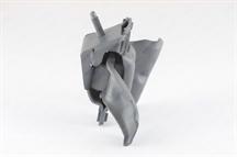 Autopartes - Pioneer - Soportes para motor - 605286