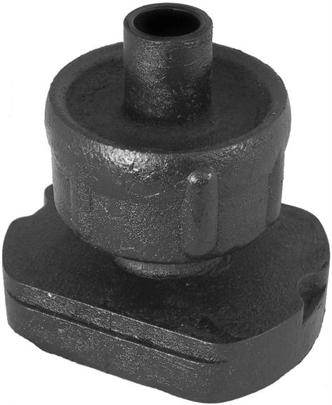 Autopartes - Pioneer - Soportes para motor - 606500