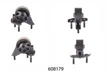 Autopartes - Pioneer - Soportes para motor - 608179