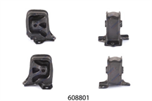 Autopartes - Pioneer - Soportes para motor - 608801
