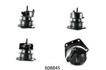 Autopartes - Pioneer - Soportes para motor - 608845