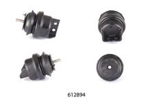 Autopartes - Pioneer - Soportes para motor - 612894