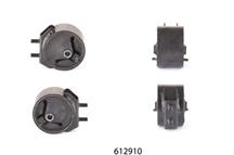 Autopartes - Pioneer - Soportes para motor - 612910