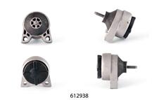 Autopartes - Pioneer - Soportes para motor - 612938