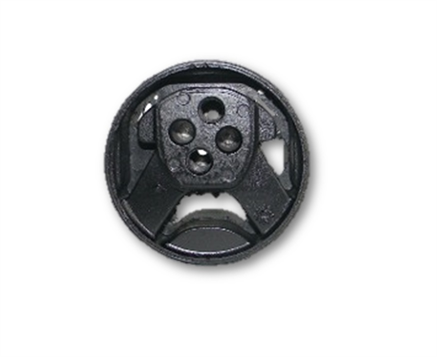 Autopartes - Pioneer - Soportes para motor - 615350