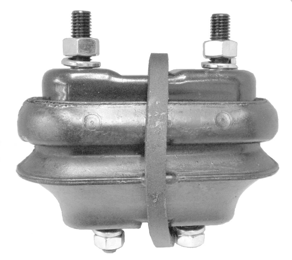 Autopartes - Pioneer - Soportes para motor - 619185