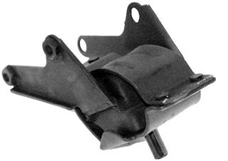 Autopartes - Pioneer - Soportes para motor - 622634