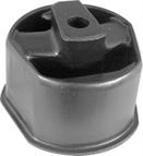 Autopartes - Pioneer - Soportes para motor - 625315
