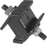 Autopartes - Pioneer - Soportes para motor - 629100