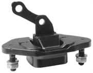 Autopartes - Pioneer - Soportes para motor - 629428