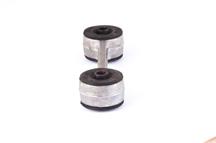 Autopartes - Pioneer - Soportes para motor - 632781