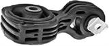 Autopartes - Pioneer - Soportes para motor - 634534